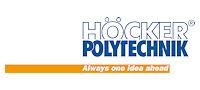 Logo - Höcker