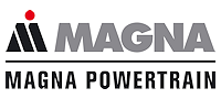 Logo - Magna