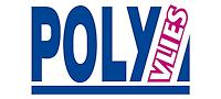 Logo - Polyvlies